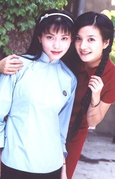 Thiếu gia ăn chơi nhất Trung Quốc: Hạ gục Trương Mẫn, dám tát Triệu Vy, cả đời si mê người đẹp đã mất - Ảnh 6.