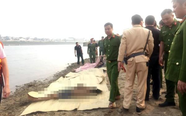 Hiện trường đau lòng vụ 8 học sinh tử vong ở Hòa Bình - Ảnh 4.