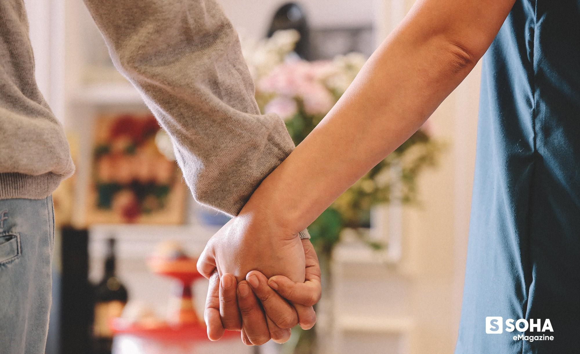 """""""Các Quý ông! Đừng nói đây là bài viết nịnh vợ, sợ vợ. Đó là lời biết ơn sâu sắc của một người chồng, người tình"""" - Ảnh 28."""
