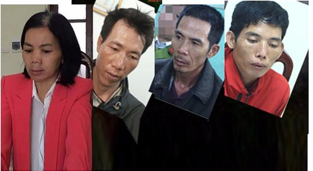Chân dung nghi phạm mới bị bắt trong vụ sát hại, cưỡng hiếp nữ sinh giao gà ở Điện Biên - Ảnh 2.