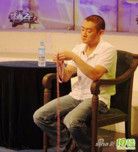 Thiếu gia ăn chơi nhất Trung Quốc: Hạ gục Trương Mẫn, dám tát Triệu Vy, cả đời si mê người đẹp đã mất - Ảnh 9.