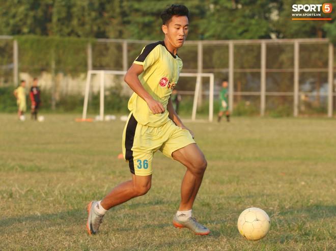 Lê Xuân Tú: Chàng trai xứ Thanh dễ mến, niềm hy vọng mới trên hàng công của U23 Việt Nam - Ảnh 1.