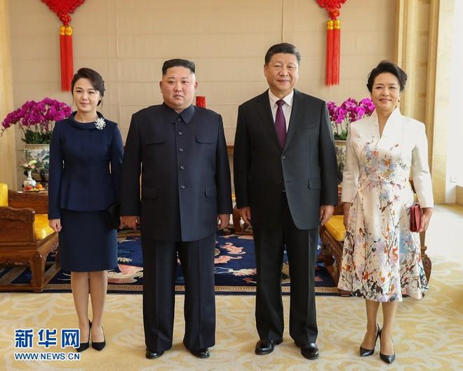 Ông Tập có khả năng đồng thời thăm Triều Tiên-Hàn Quốc, hóa giải mây mù giăng lối bán đảo - Ảnh 1.