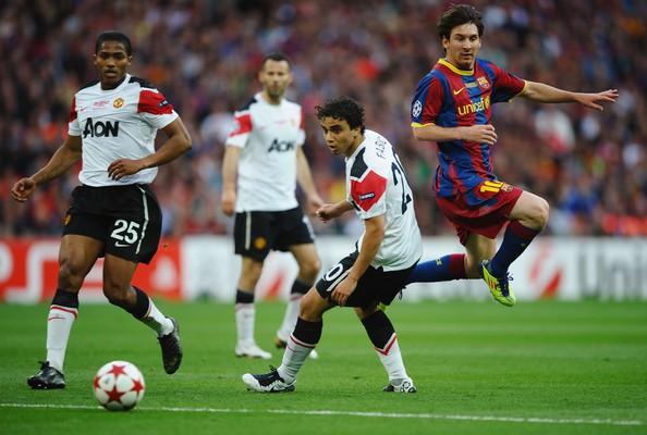 Cựu sao Man United tiết lộ sự hào hiệp khác hẳn vẻ ngoài khinh khỉnh của Ronaldo - Ảnh 1.