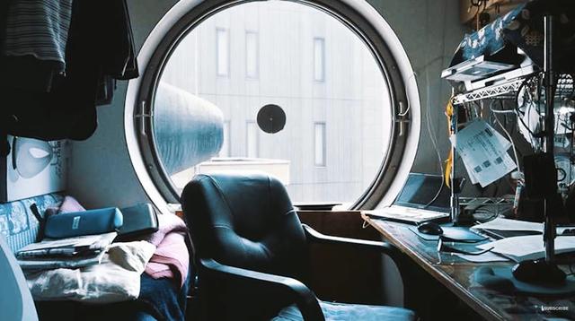 Cuộc sống thành thị Nhật Bản nhìn từ máy bán hàng tự động - Ảnh 2.