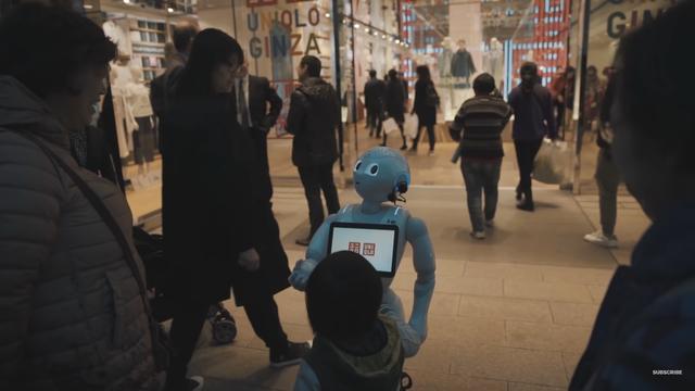 Cuộc sống thành thị Nhật Bản nhìn từ máy bán hàng tự động - Ảnh 4.