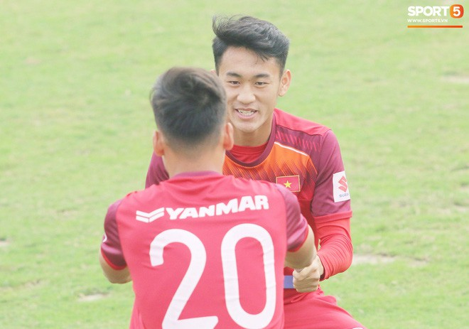 Lê Xuân Tú: Chàng trai xứ Thanh dễ mến, niềm hy vọng mới trên hàng công của U23 Việt Nam - Ảnh 13.