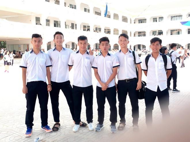 Lê Xuân Tú: Chàng trai xứ Thanh dễ mến, niềm hy vọng mới trên hàng công của U23 Việt Nam - Ảnh 18.