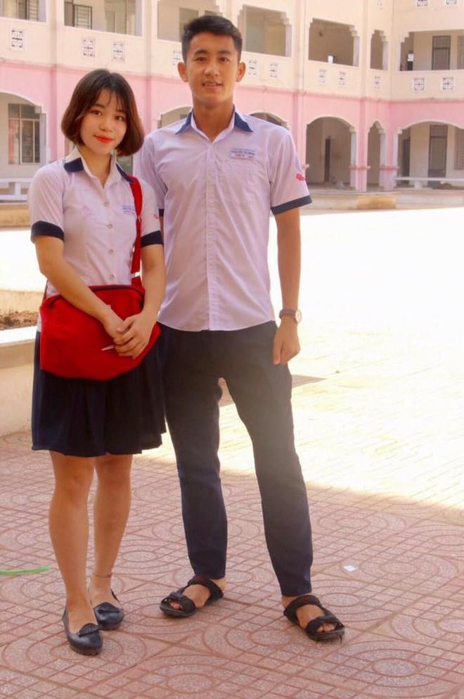 Lê Xuân Tú: Chàng trai xứ Thanh dễ mến, niềm hy vọng mới trên hàng công của U23 Việt Nam - Ảnh 19.