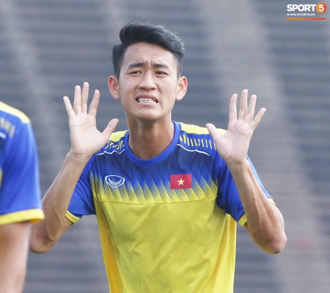 Lê Xuân Tú: Chàng trai xứ Thanh dễ mến, niềm hy vọng mới trên hàng công của U23 Việt Nam - Ảnh 6.