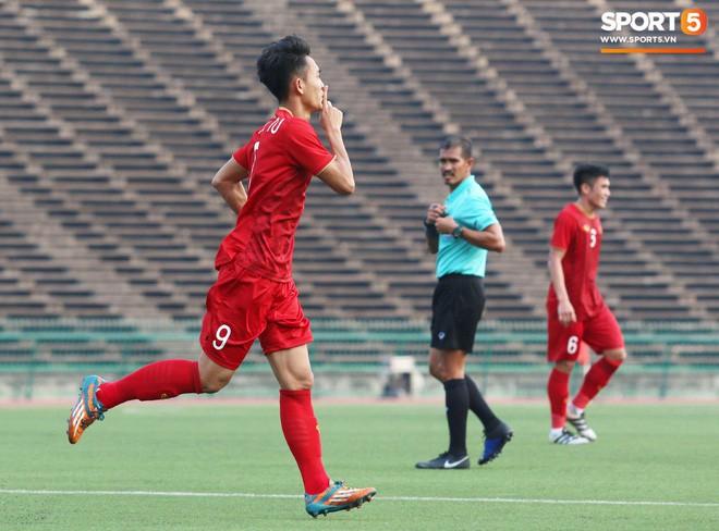 Lê Xuân Tú: Chàng trai xứ Thanh dễ mến, niềm hy vọng mới trên hàng công của U23 Việt Nam - Ảnh 7.