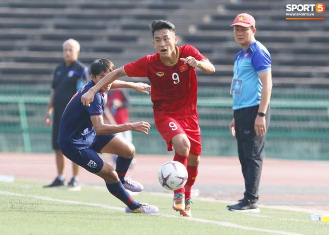 Lê Xuân Tú: Chàng trai xứ Thanh dễ mến, niềm hy vọng mới trên hàng công của U23 Việt Nam - Ảnh 8.