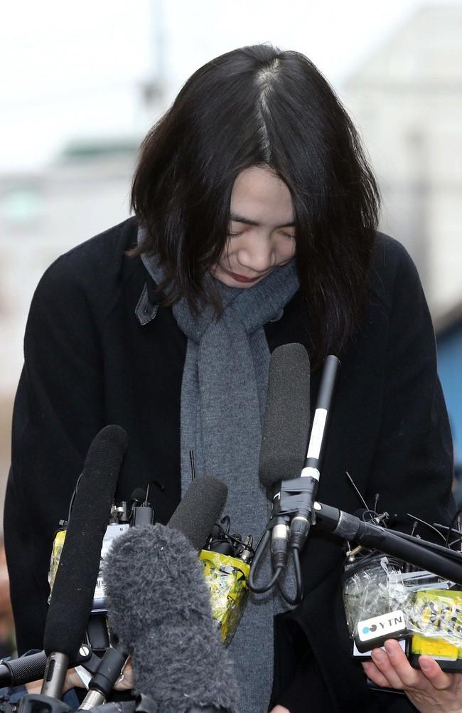 Đời tư bê bối của ái nữ tập đoàn hàng không Hàn Quốc: Xem người như cỏ rác, đến chồng con cũng bị đánh đập không thương tiếc - Ảnh 3.