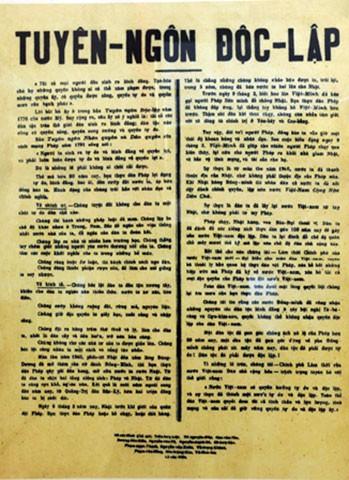 Tranh thủ cơ hội khi Thế chiến II gần kết thúc, đảng Cộng Sản phát động tổng khởi nghĩa - Ảnh 3.