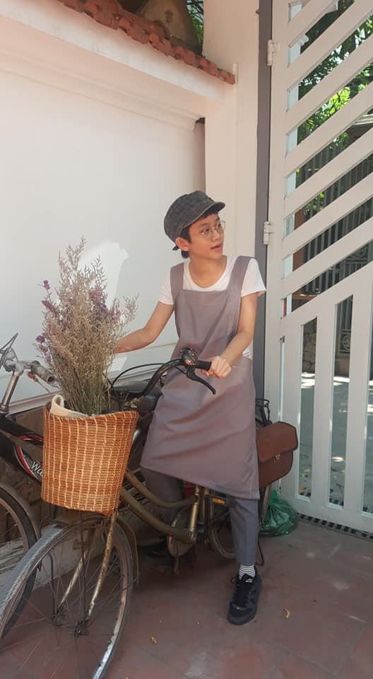 Lê Cát Trọng Lý: Ca sĩ kỳ lạ suốt 10 năm từ chối cầm tiền và sống hạnh phúc nhất showbiz Việt - Ảnh 2.