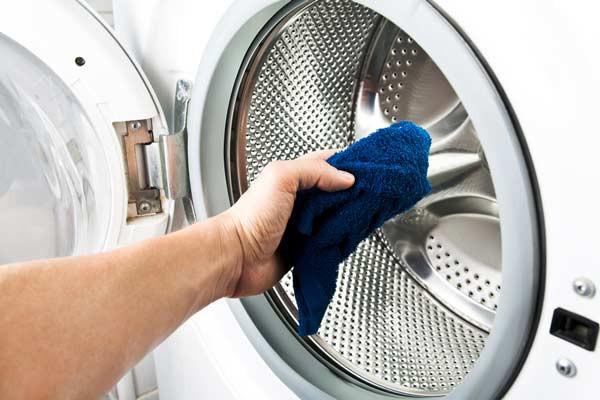 Tại sao máy giặt càng giặt càng bẩn? - Ảnh 3.