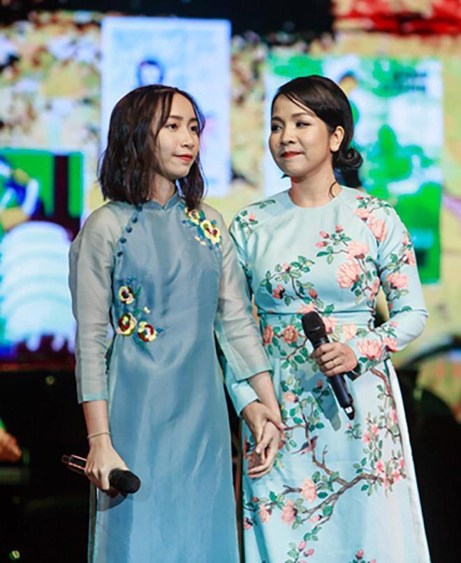 Hội con út nhà sao Việt: Không xinh đẹp như mỹ nhân cũng tài năng chẳng kém ai - ảnh 11