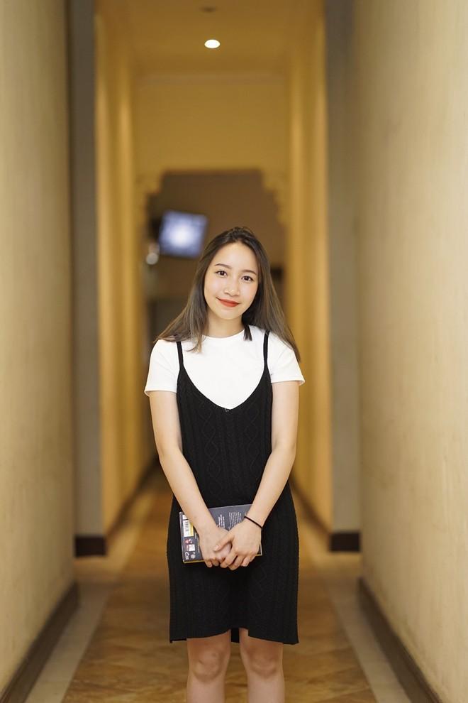 Hội con út nhà sao Việt: Không xinh đẹp như mỹ nhân cũng tài năng chẳng kém ai - ảnh 14
