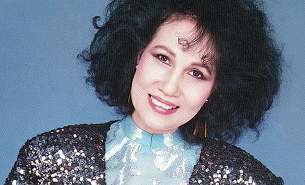 Đại danh ca Thái Thanh khiến mọi ca sĩ kính nể bất ngờ xuất hiện trên sóng truyền hình ở tuổi ngoài 80 - Ảnh 3.