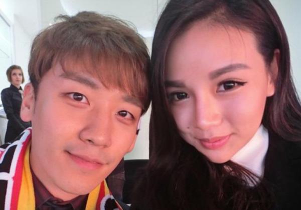 Ái nữ tỷ phú Singapore tiết lộ cuộc điện thoại bất ngờ và những gì xảy ra vào đêm định mệnh tại club của Seungri - Ảnh 3.