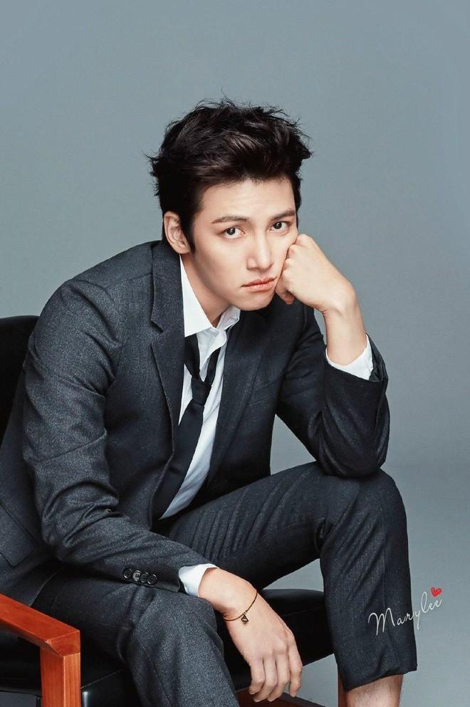 """SBS """"muối mặt"""" xin lỗi Ji Chang Wook, tiết lộ lý do sử dụng hình ảnh của nam diễn viên khi nói về bê bối Seungri - Ảnh 3."""
