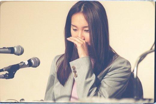 Phận đời đắng cay của Hoa hậu Hàn từng bị bạn trai tung clip nóng, phải bỏ xứ sống tha hương rồi lấy phải người chồng tù tội - Ảnh 4.