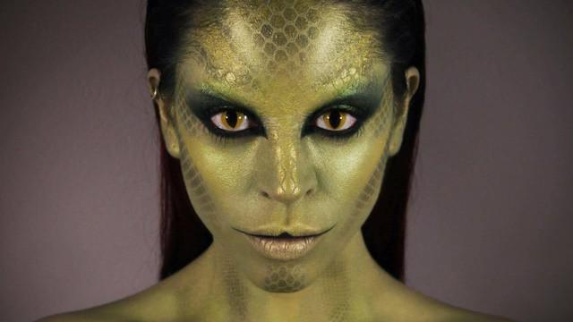 Reptilian: Phải chăng người ngoài hành tinh đã xuất hiện trên Trái Đất từ lâu rồi? - Ảnh 4.