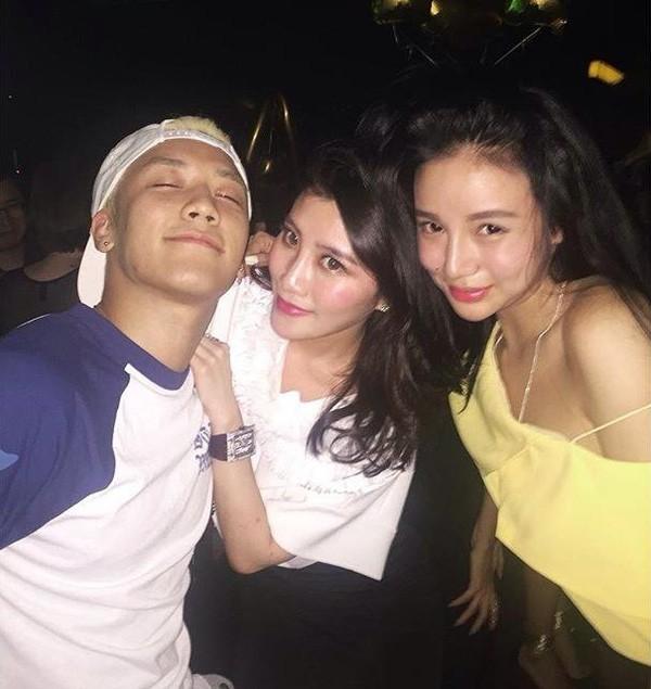 Ái nữ tỷ phú Singapore tiết lộ cuộc điện thoại bất ngờ và những gì xảy ra vào đêm định mệnh tại club của Seungri - Ảnh 4.