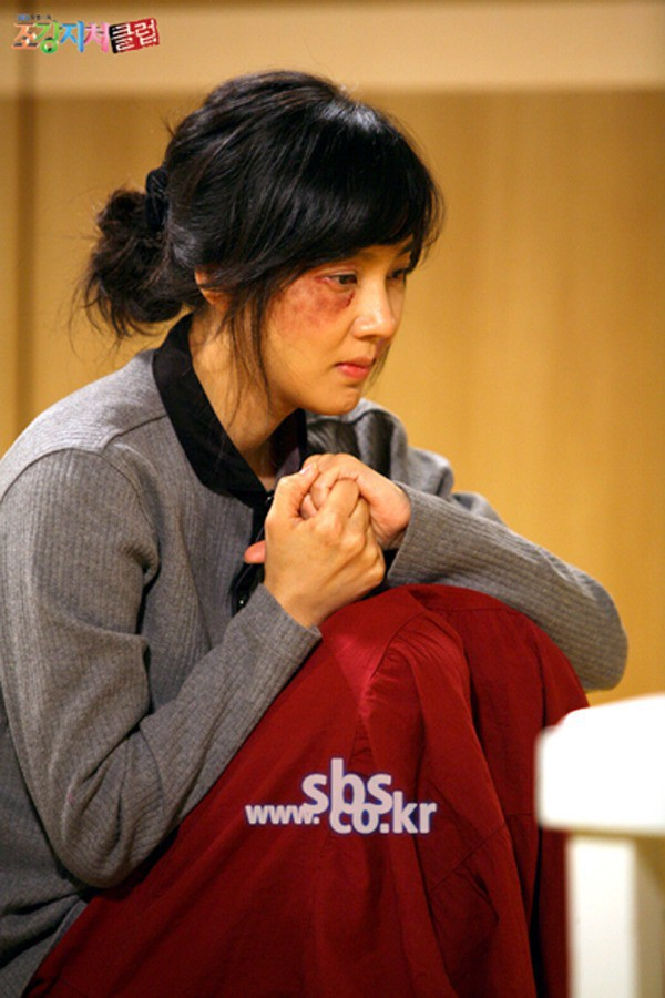 Phận đời đắng cay của Hoa hậu Hàn từng bị bạn trai tung clip nóng, phải bỏ xứ sống tha hương rồi lấy phải người chồng tù tội - Ảnh 5.