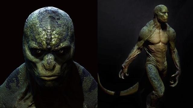 Reptilian: Phải chăng người ngoài hành tinh đã xuất hiện trên Trái Đất từ lâu rồi? - Ảnh 5.