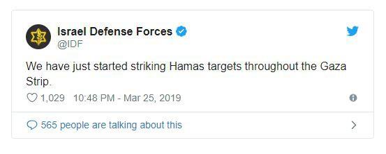 Nổi giận vì bị nã rocket, Israel tấn công trả đũa dữ dội - Ảnh 1.