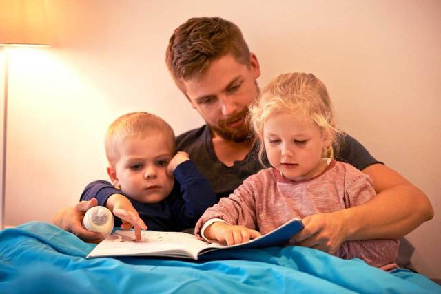 5 kiểu cha mẹ dễ nuôi dạy những đứa trẻ thành công: Tiếc là đa số chúng ta, đều vì yêu thương không đúng cách mà dẫn tới sai lầm - Ảnh 4.