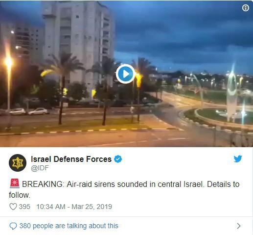 NÓNG: Israel bị tấn công nghiêm trọng - Thủ tướng Netanyahu khẩn cấp gặp TT Mỹ! - Ảnh 1.
