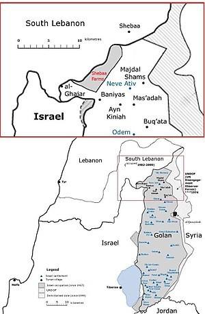 Trung Đông trên bờ vực chiến tranh toàn khu vực nếu Israel quá mạnh tay với Hamas - Ảnh 7.
