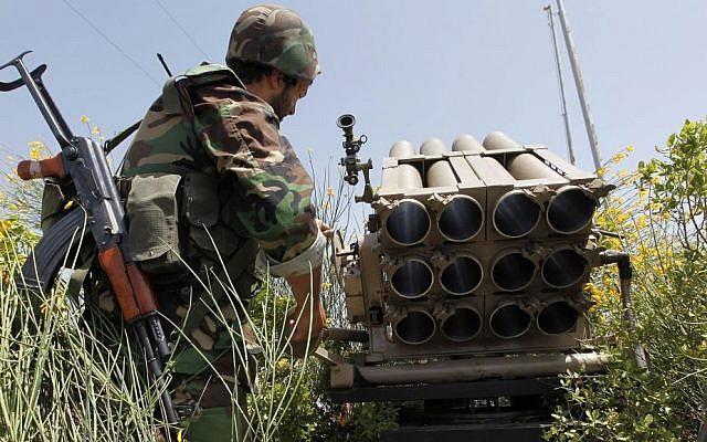 Trung Đông trên bờ vực chiến tranh toàn khu vực nếu Israel quá mạnh tay với Hamas - Ảnh 8.