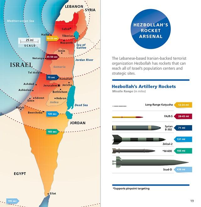 Trung Đông trên bờ vực chiến tranh toàn khu vực nếu Israel quá mạnh tay với Hamas - Ảnh 1.