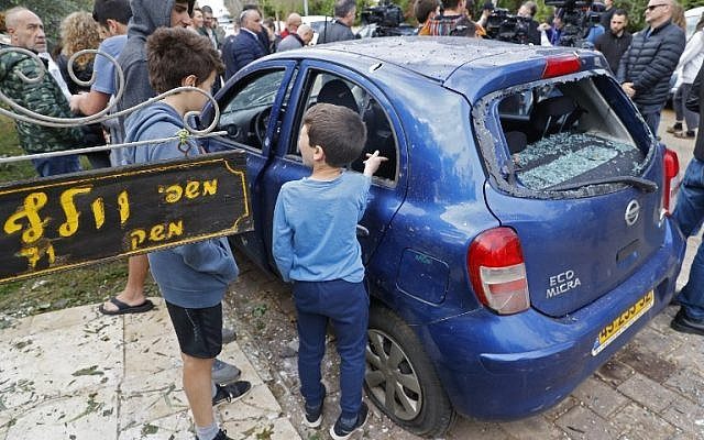 Israel bị tấn công lớn chưa từng có, dải Gaza đang nóng hầm hập - Ảnh 2.