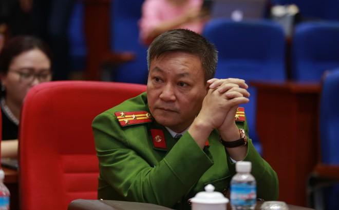 Quảng Ninh họp báo vụ chùa Ba Vàng: Đang thẩm định phát ngôn xúc phạm cô gái giao gà để xử lý theo luật - Ảnh 15.
