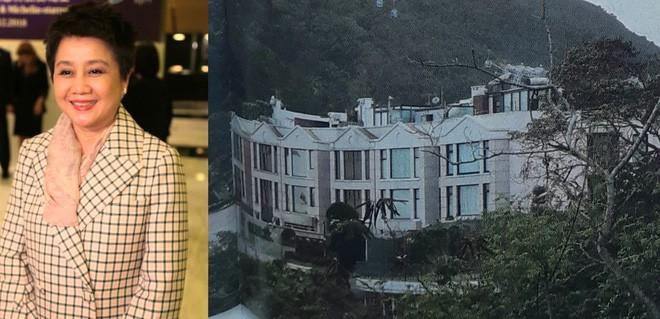 Con gái mang bầu, vợ vua sòng bạc Macau thưởng nóng biệt thự 1500 tỷ cho chàng rể Harvard - Ảnh 2.