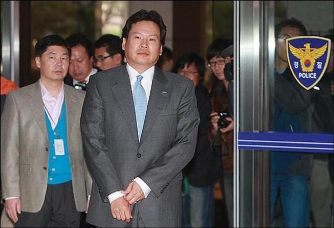 Vụ án tài phiệt Hàn đánh người kèm thỏa thuận 1 đòn đổi 1 triệu won: Khi giới nhà giàu cậy tiền và quyền đứng lên trên cả pháp luật - Ảnh 4.