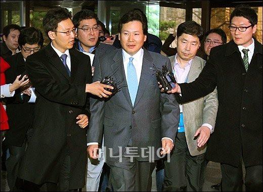 Vụ án tài phiệt Hàn đánh người kèm thỏa thuận 1 đòn đổi 1 triệu won: Khi giới nhà giàu cậy tiền và quyền đứng lên trên cả pháp luật - Ảnh 5.