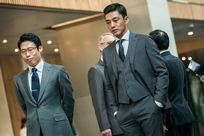 Vụ án tài phiệt Hàn đánh người kèm thỏa thuận 1 đòn đổi 1 triệu won: Khi giới nhà giàu cậy tiền và quyền đứng lên trên cả pháp luật - Ảnh 9.