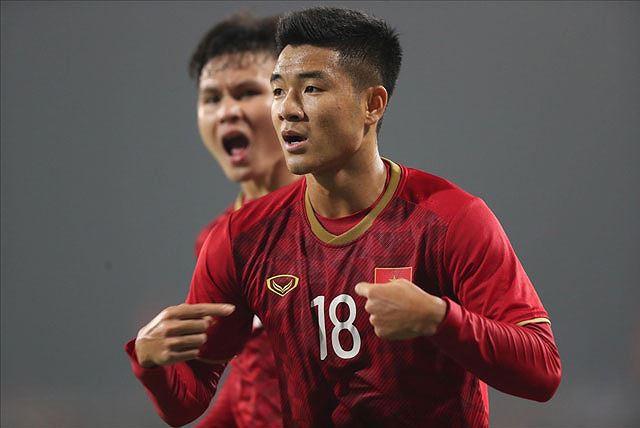 Hà Đức Chinh: 'Từ kẻ bị hoài nghi tới người hùng U23 Việt Nam' - Ảnh 1.