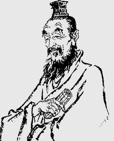 Kẻ buôn vua bán chúa nổi tiếng nhất nhì Trung Hoa, ngay cả Tần Thủy Hoàng cũng dám buôn - Ảnh 1.