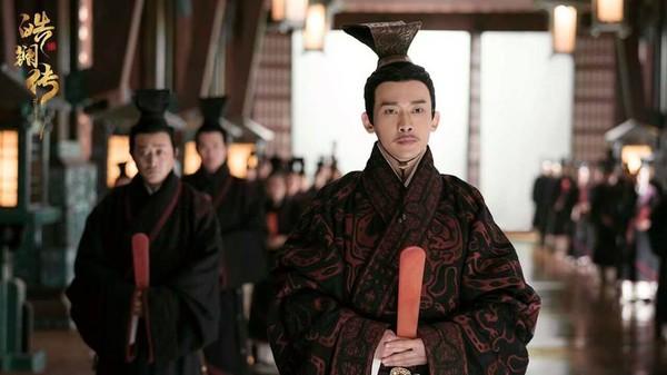 Kẻ buôn vua bán chúa nổi tiếng nhất nhì Trung Hoa, ngay cả Tần Thủy Hoàng cũng dám buôn - Ảnh 2.