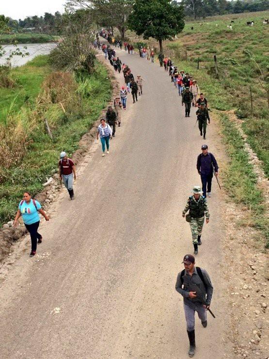 Nga đưa quân vào, Venezuela vẫn bất ổn, nhưng Colombia lại là nạn nhân? - ảnh 5