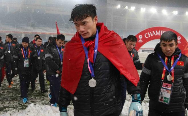 HLV Lê Thụy Hải: Nếu vượt qua vòng bảng U23 châu Á, Việt Nam sẽ trở nên đáng sợ - Ảnh 5.