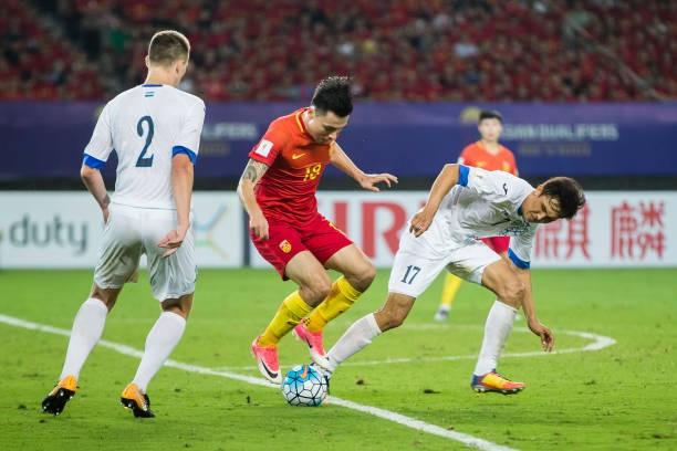 Báo Trung Quốc: May mà chúng ta không phải gặp U23 Việt Nam - Ảnh 2.
