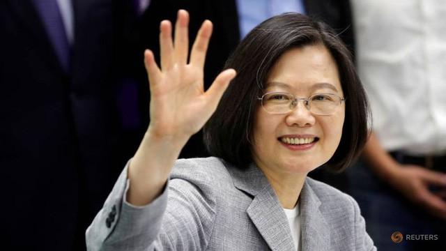 Đài Loan lên tiếng loạt khí tài hạng nặng 'hứa hẹn' từ Mỹ - ảnh 1