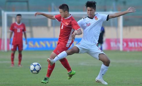 Đội nhà thua Việt Nam, báo Trung Quốc giận dữ: Đừng để chúng tôi hổ thẹn nữa - Ảnh 1.